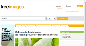 フリー画像サイト メモ