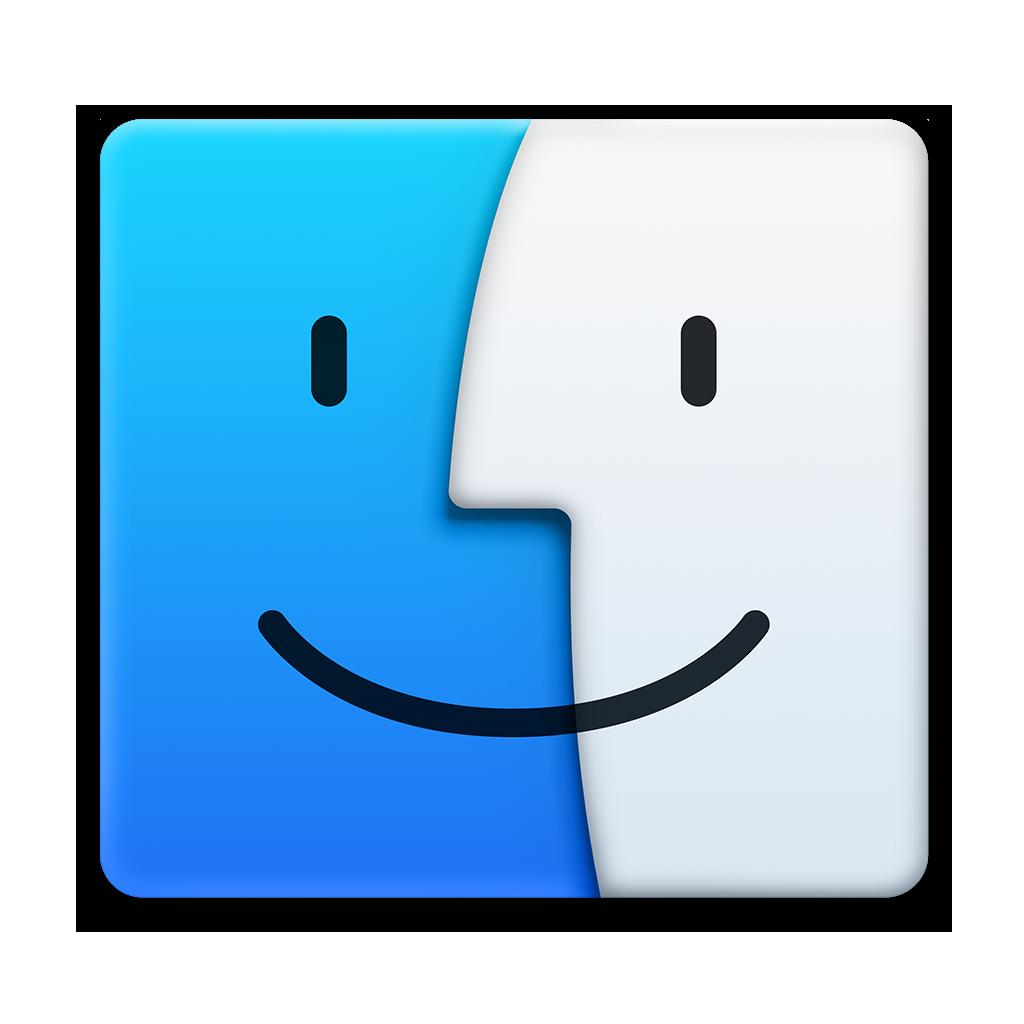 mac Finder (フォルダ)でパス(アドレス)を表示する