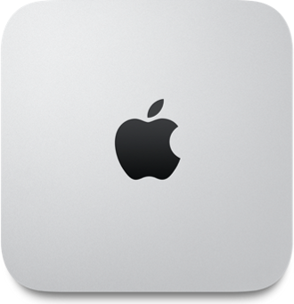Macデビュー Mac miniを購入してやったこと