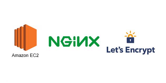 はじめてのAWS EC2インスタンスにDockerインストール、docker-compseでnginx-proxyとletsencrypt-nginx-proxy-companionを使う