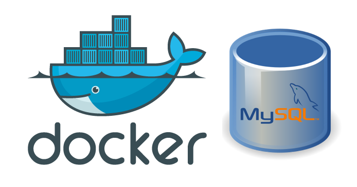 Docker mysql 設定変更