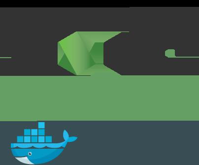 docker node expressの開発環境を作る
