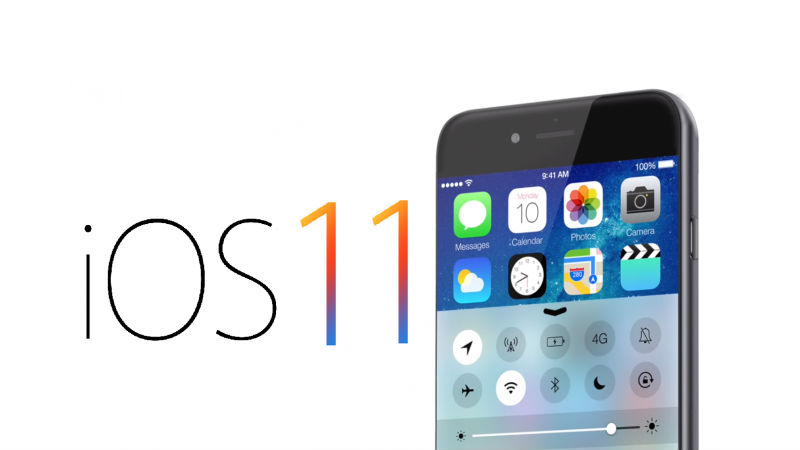 Xcode8でiOS11の実機確認をする